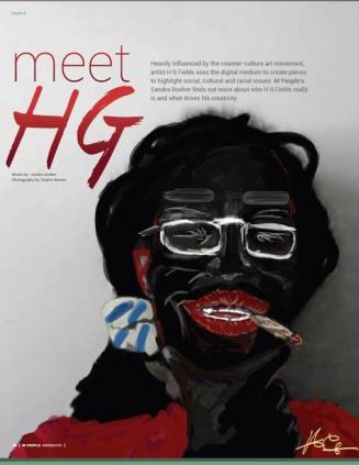 Meet HG